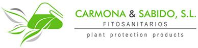 Carmona y Sabido, S.L. - plant protection productos