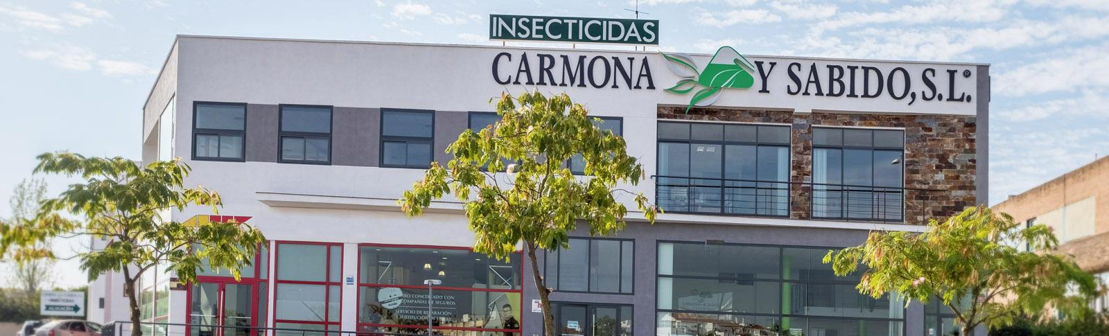 Carmona y Sabido